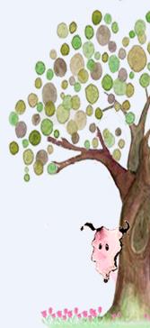 April Moo Tree right